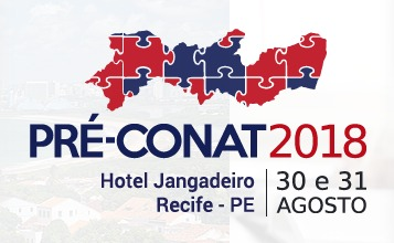 Pré-CONAT 2018